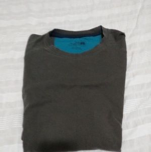 The North Face Long Sleeve Cotton Shirt Medium